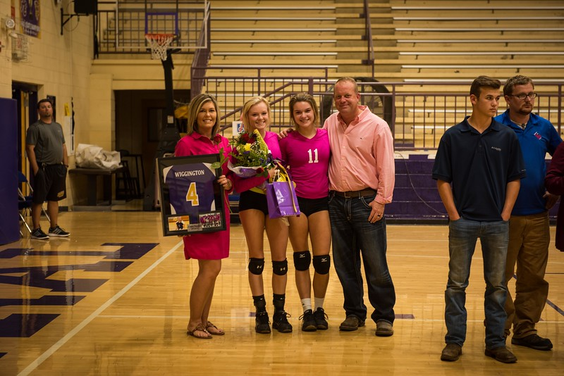ACHS VB Senior Night-87