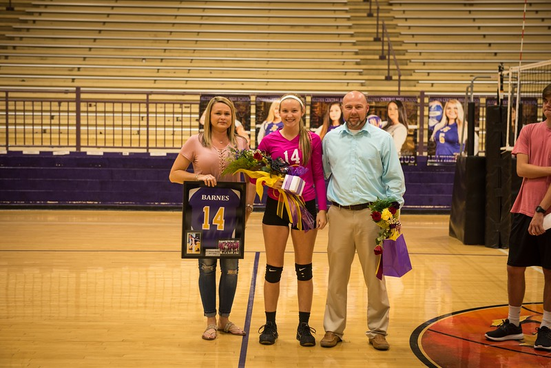 ACHS VB Senior Night-40
