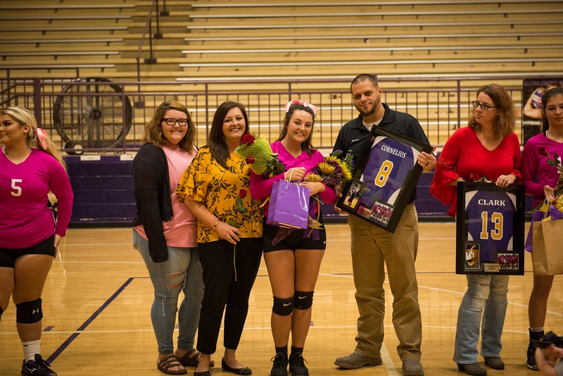 ACHS VB Senior Night-60
