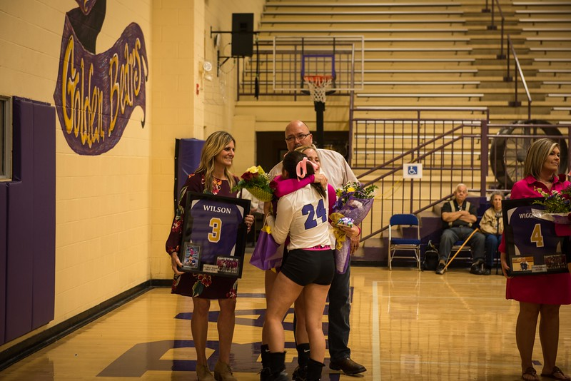 ACHS VB Senior Night-92