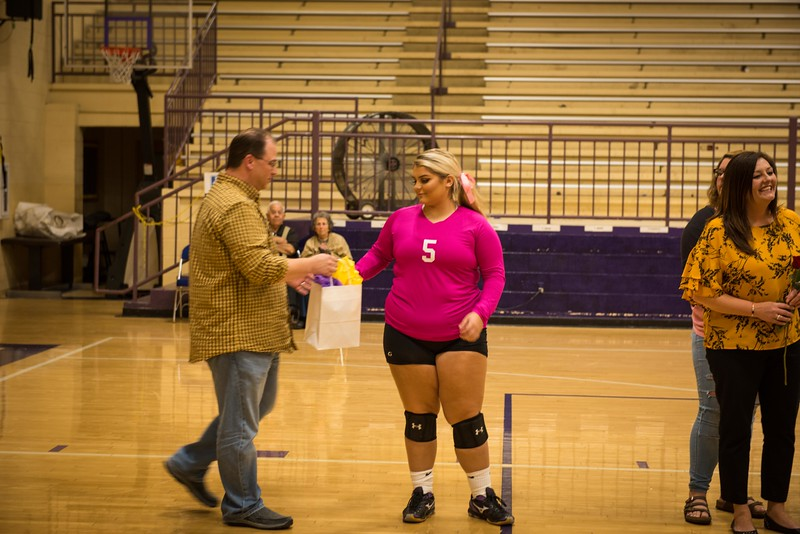 ACHS VB Senior Night-62