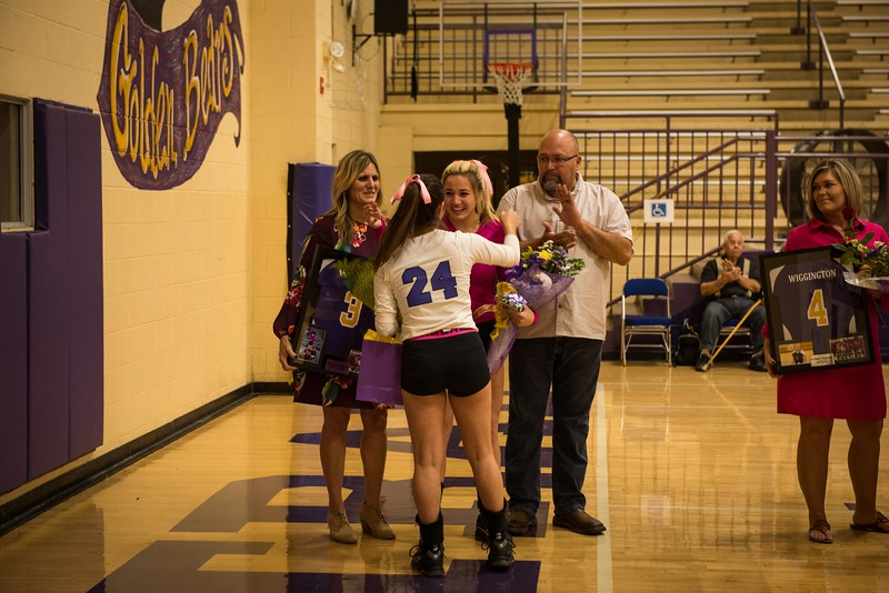 ACHS VB Senior Night-93