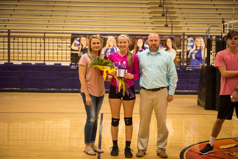 ACHS VB Senior Night-39