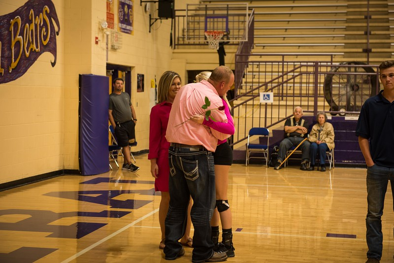 ACHS VB Senior Night-84