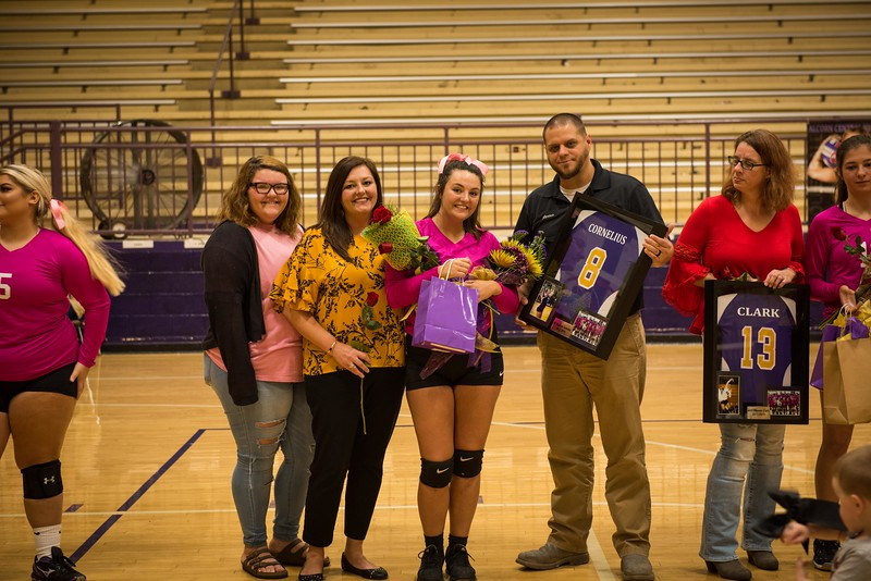 ACHS VB Senior Night-61