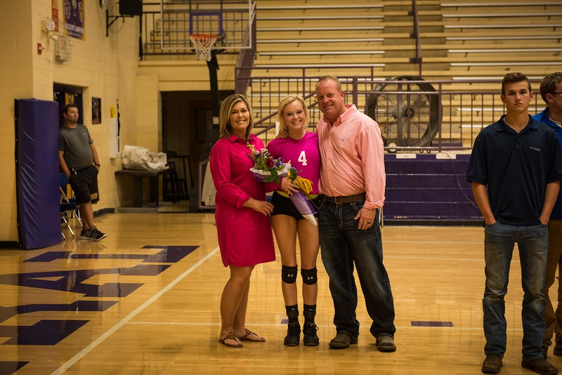 ACHS VB Senior Night-86