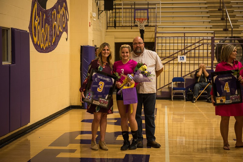 ACHS VB Senior Night-94
