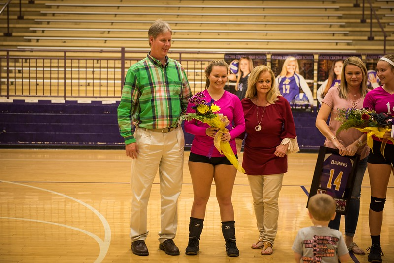 ACHS VB Senior Night-42