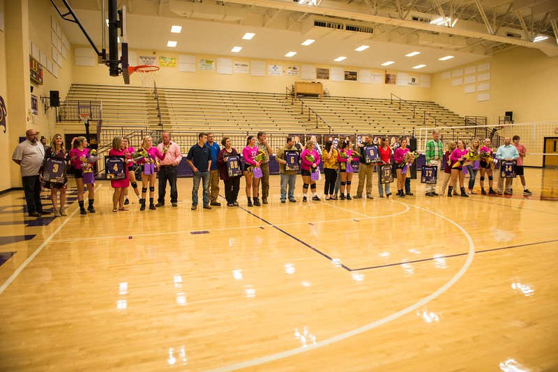 ACHS VB Senior Night-95
