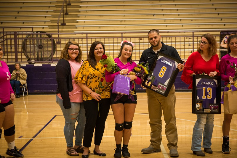 ACHS VB Senior Night-58