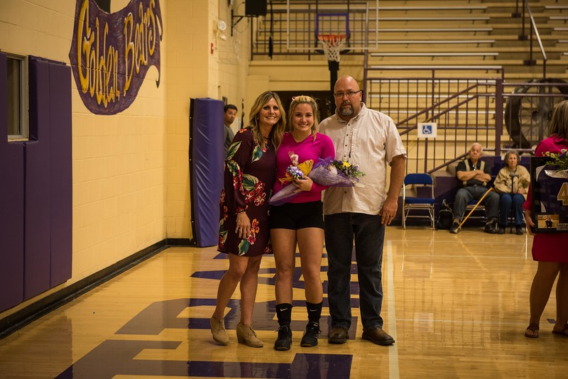 ACHS VB Senior Night-90