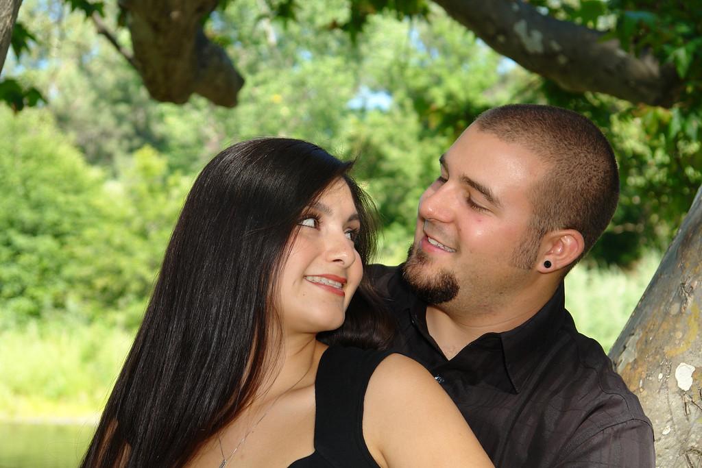 Engagement 127