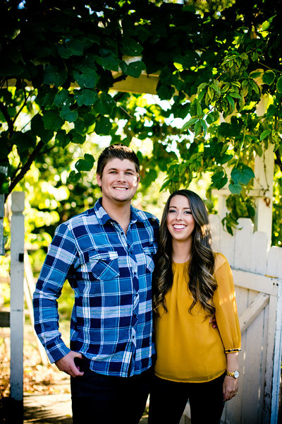 Alex and Riely 1 YEAR