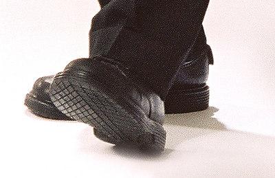 Pedal shoes