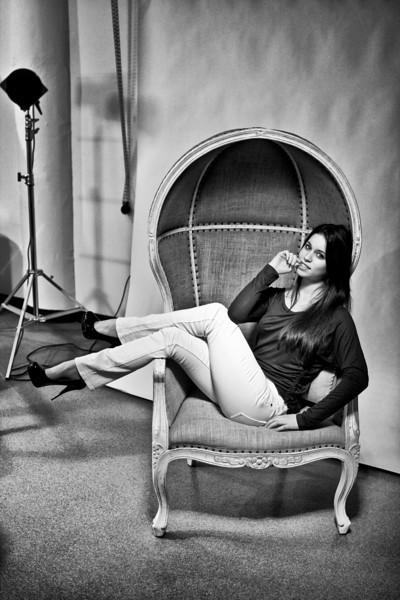Alexis Mirabella