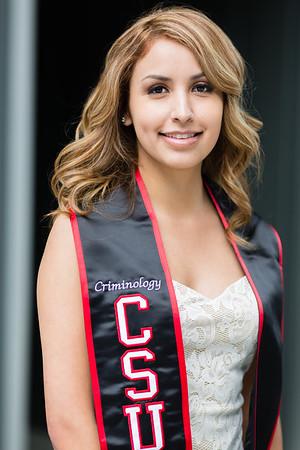 Alex's Graduation Photos