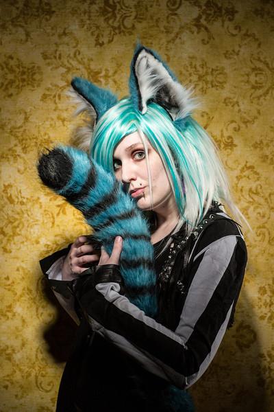 Alice Zombie