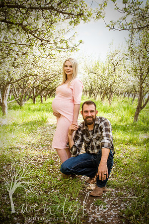 wlc Alicia and Mike Maternity  6 2018