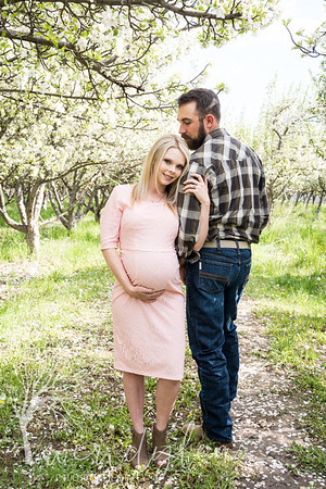 wlc Alicia and Mike Maternity  14 2018