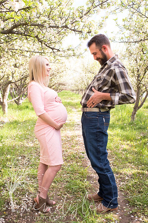 wlc Alicia and Mike Maternity  116 2018