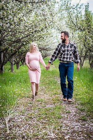 wlc Alicia and Mike Maternity  77 2018