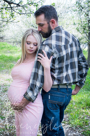 wlc Alicia and Mike Maternity  54 2018