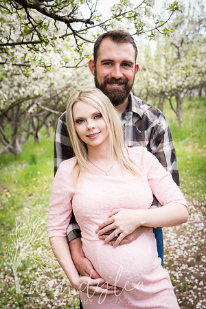 wlc Alicia and Mike Maternity  93 2018