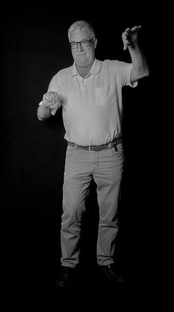 Allan Knudsen. Foto: Martin Bager.
