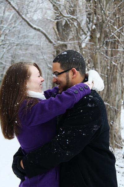 Allen and Marisa Winter