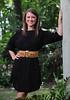 Allie black dress 002