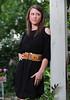 Allie black dress 015
