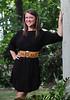 Allie black dress 004