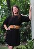 Allie black dress 011