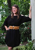 Allie black dress 003