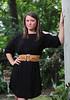 Allie black dress 013