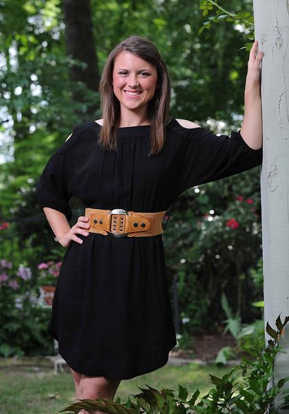 Allie black dress 001