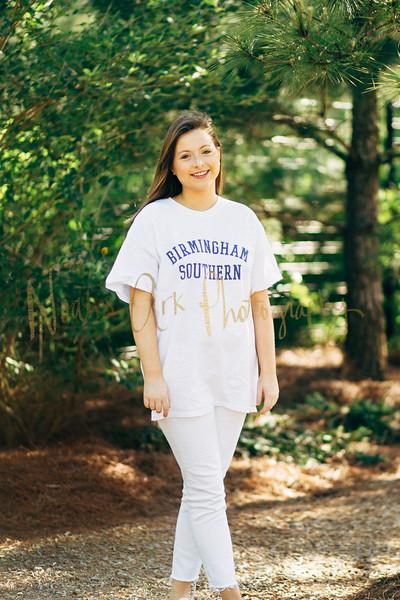 Allie | High School Senior