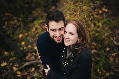 Allison + Eddie
