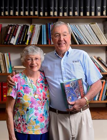 Sheila and Charley Pritchett