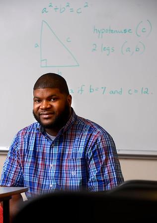 Dr. Reginald Todd