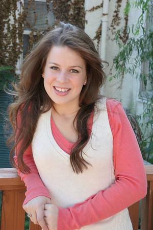 Amanda Newby