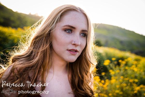 Amanda . Senior