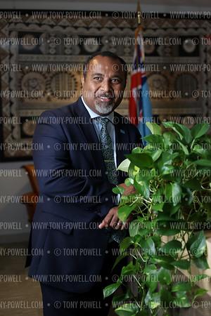 Ambassador of Fiji