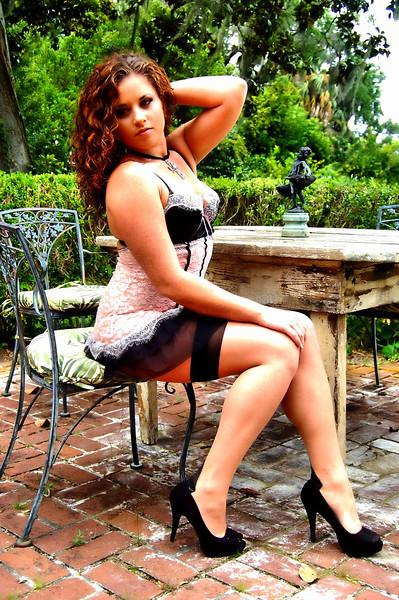 Amber Brooks-Public
