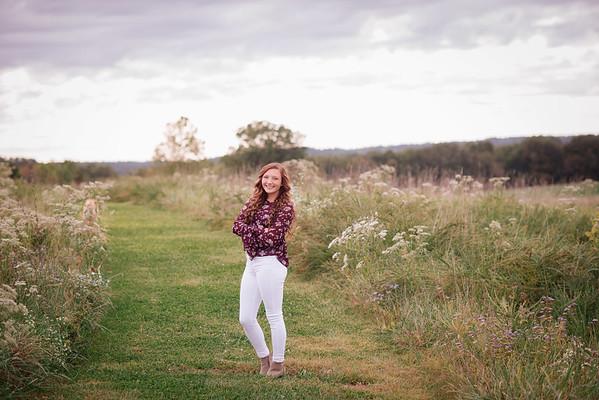 Amber Leiann Senior