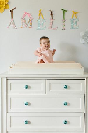 Amelie Baby, 2013