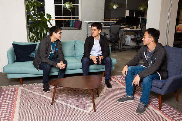 Amplitude  San Francisco  Spenser Skates , CEO Curtis Lio, CTO Jeffrey Wang, Chief Architect @Amplitude_HQ  @curtisbliu @paladin314159  We are the #1 analytics platform helping companies build better products Over 20,000 companies from 180+ countries around the world use Amplitude. We now track over 4.5 trillion user actions every year to help digital product and growth teams instantly understand user behavior, build engaging experiences, and grow their business.