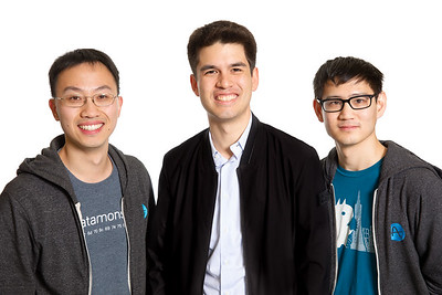 Amplitude  San Francisco  Spenser Skates , CEO Curtis Lio, CTO Jeffrey Wang, Chief Architect @Amplitude_HQ  @curtisbliu @paladin314159 ‏ We are the #1 analytics platform helping companies build better products Over 20,000 companies from 180+ countries around the world use Amplitude. We now track over 4.5 trillion user actions every year to help digital product and growth teams instantly understand user behavior, build engaging experiences, and grow their business.