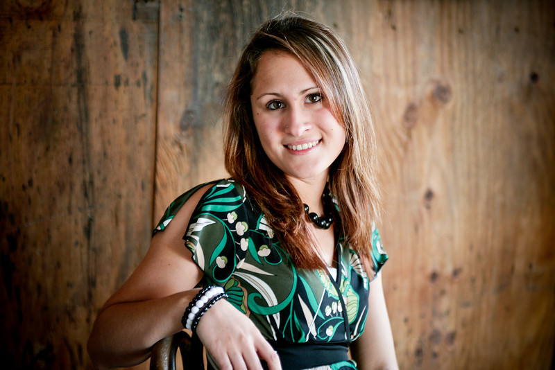 Amy Class of 2008
