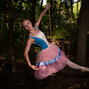 Dance Portraits for Amy